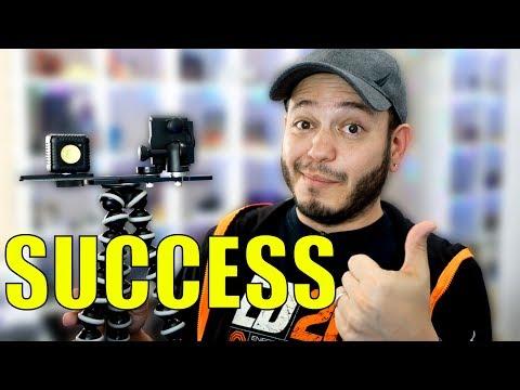 Shoot, Edit, Render, Upload 4K Video from a Phone! #CES2018 Vlog Recap!