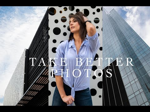 STREET PHOTOGRAPHY: (INSTANTLY) learn how to take good pictures