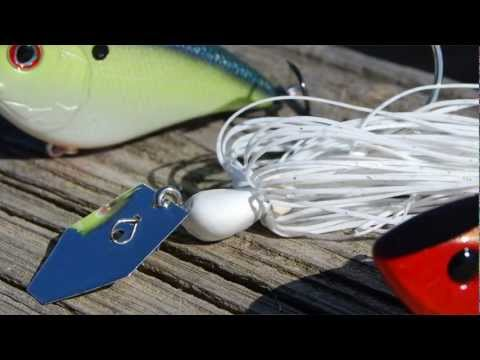 Prespawn Bass Fishing Tips - How to Fish Search Baits for Largemouth Bass - Lake Fork Bass Fishing