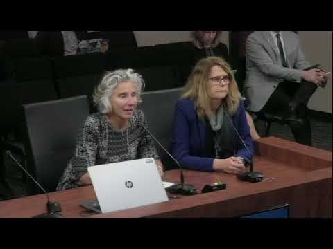 CCC Board of Governors Meeting | May 2018, Part C