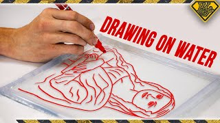 """Making Drawings Come """"Alive"""