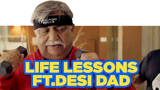 ScoopWhoop: Life lessons ft. Desi Dad