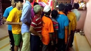 Sangmeshwar...Ganpati Dance
