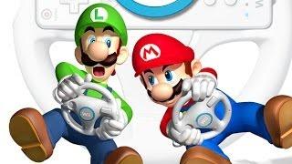 Mario Kart Wii : Hitler
