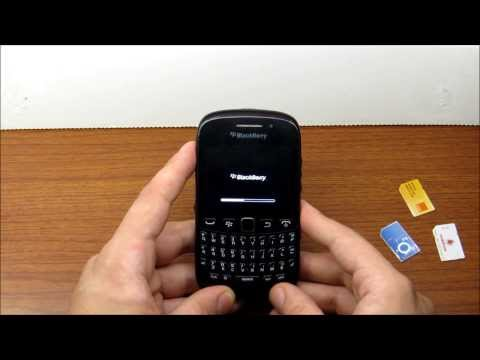 Unlock BlackBerry 9720 by MEP Code (Unlock Code) - BlackBerryMEP.COM