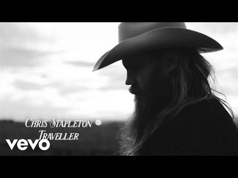 Chris Stapleton - Traveller (Audio)