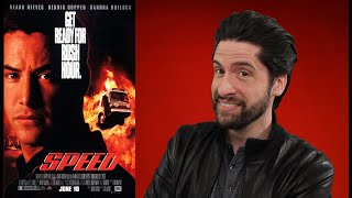 Speed - Movie Review