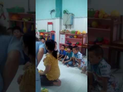 Vietnam. Teacher. American.(39)