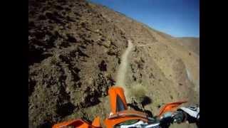Enduro Maroc, Atlas Single Track