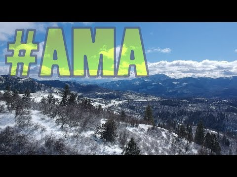 #AMA ► Flex LED Unboxing, Lens for Real Estate Interior, and More!