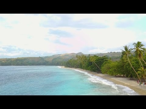 Solomon Islands Adventure