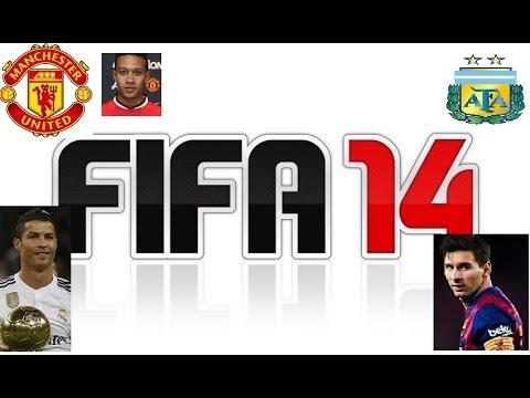 FIFA 14 Gameplay-2