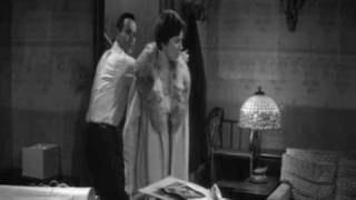 The Apartment(1960) - The Ending