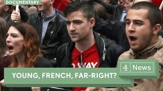 Far-right documentary: Could Génération Identitaire help Le Pen to French election victory?