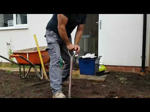 Garden Makeover With Johnyboy