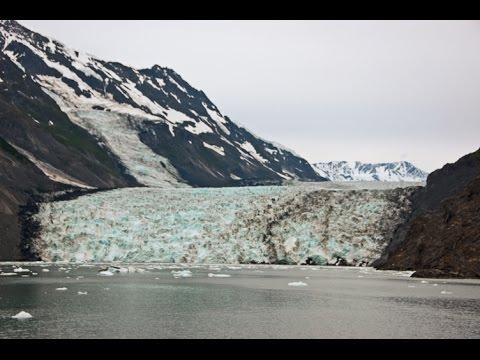 20150721: 26 Glacier Tour, Whittier, AK