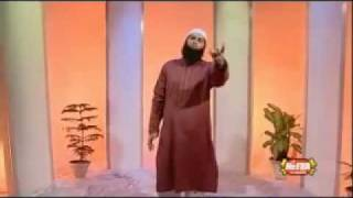 Junaid Jamshed - Muhammad-Ka-Roza (Exclusive Full Video Album)!!!