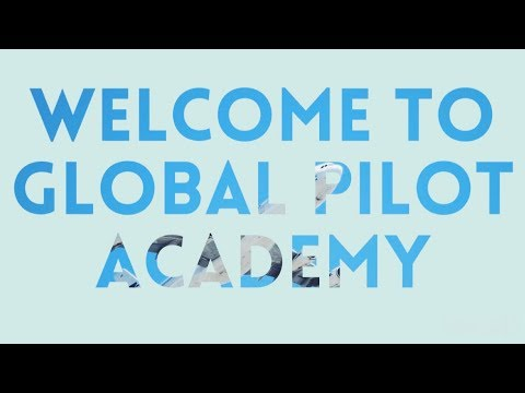 Welcome to Global Pilot Academy