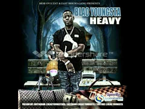 Blac Youngsta-Heavy (Explicit)