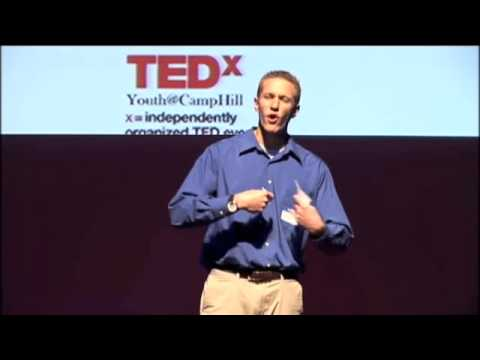 Redirecting Gossip: Jeff Conway at TEDxYouth@CampHill