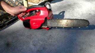 Homelite Chainsaw Super xl 922 Videos & Books