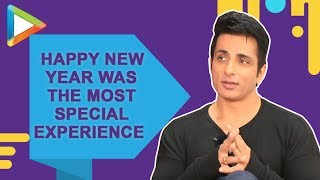 """Sonu Sood: """"People have seen HAPPY NEW YEAR Multiple times and I am…""""