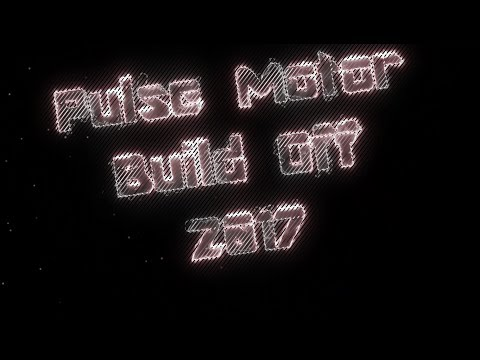 A Prize Donated for the Pulse Motor Build Off 2017! End Date Nov 1st!  #PMBO2017