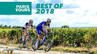 Best of - Paris-Tours 2018
