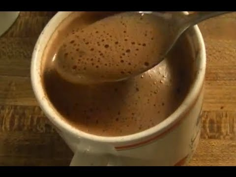 Best Homemade Hot Cocoa Recipe!