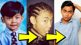 Download GUAVA JUICE ● THEN AND NOW 2017 (Cornrows, Long Hair) Video