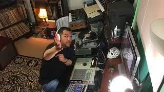 Smbb: Live Hiphop Beat Building With Akai Mpc 2000xl Roland Sp-404sx Original Air Date: 4/30/2017