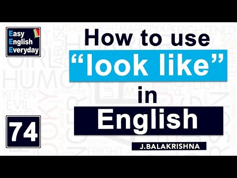How to write a proper sentence in English|How to use