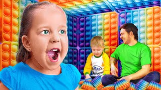 EXCELLENT HACKS EVERY PARENT SHOULD KNOW    Funny Games And DIYs