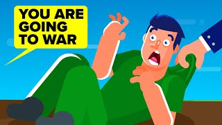 Download Why War With China Will Get You Drafted Video