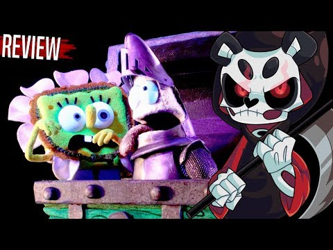 Nickelodeon DID IT RIGHT! | The Legend Of Boo-Kini Bottom | SpongeBob | Alpha Jay Show [74]