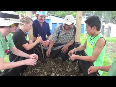 TAMU-ALEC Study Abroad - Guatemala 2012 Experience!