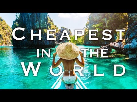 Top 10 Cheapest Countries For India