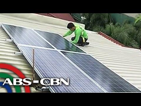 How solar panels help save money?