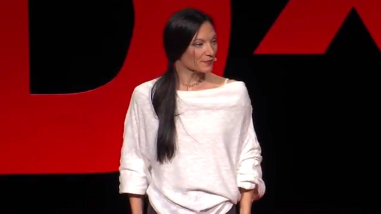 Embodied learning   Camille Litalien   TEDxUSU