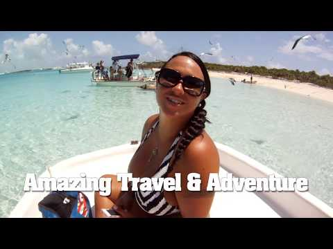The Best Affordable Resort Vacation Spots with Mariah Milano!