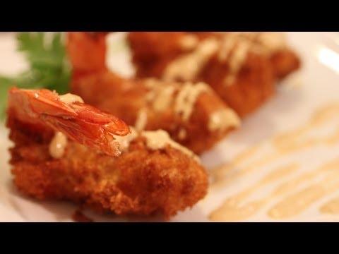 Tempura Dipping Sauce Recipe - Sauce for Shrimp