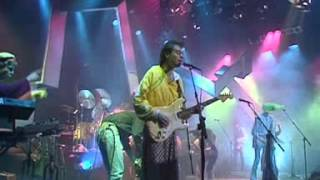 Gong • Live On TV (1990)  Planetary Introduction You Can