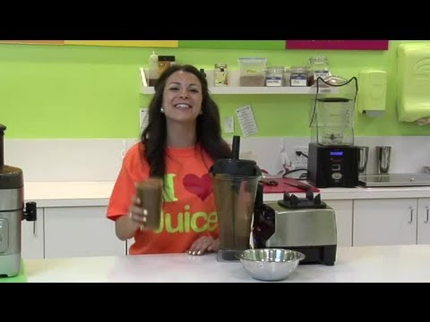 How to Make Extra Strong Prune Juice From Prunes : Unique & Healthy Drinks