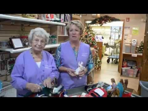 Gingham Tree Resale Shop: Find your treasure