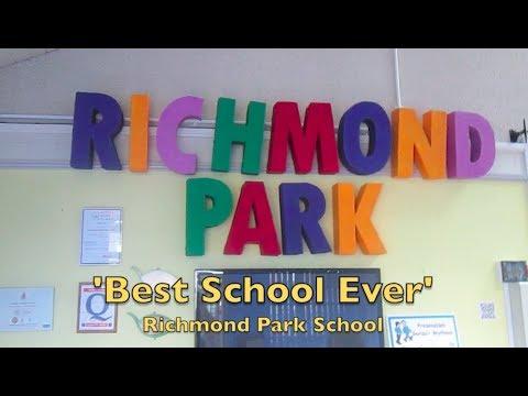 Richmond Park School Prospectus - 'Best School Ever' Karaoke