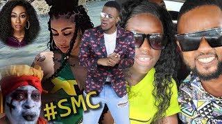 Mackerel Finds Her Own Man   Queen Naija & LalaMilan Visit Jamaica   Ishawna's New Look