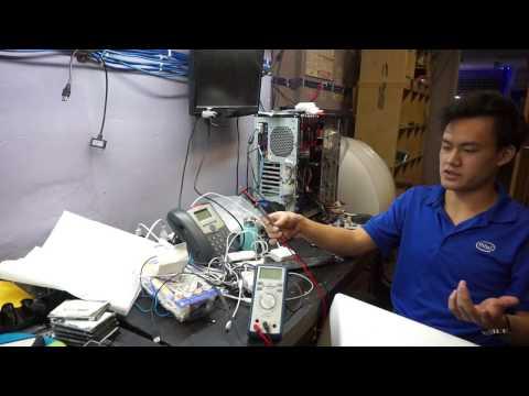 Understanding electronics & schematics part 1: Voltage, Current, Resistance, and Ohm's Law