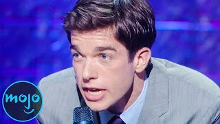 Top 10 Funniest John Mulaney Stand-Up Moments