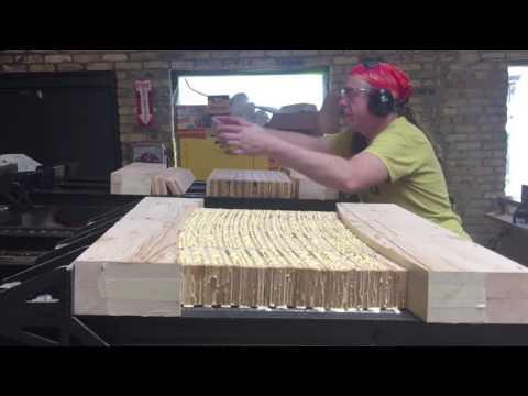End Grain Butcher Blocks