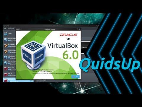 How to Install Latest version of VirtualBox in Ubuntu / Debian